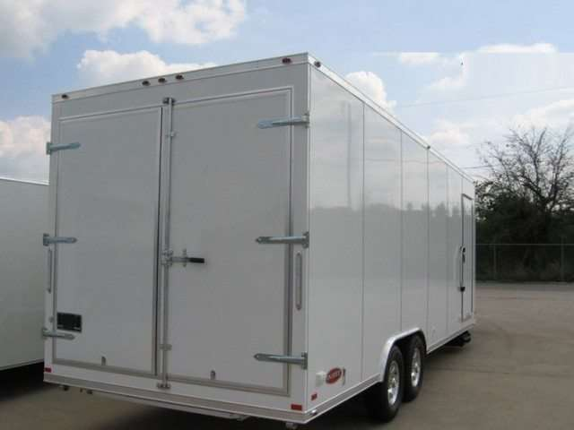 Custom Trailer Options 139