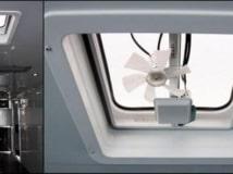 12 Volt Roof Vent, Windows, Vents, Custom Trailer, Options