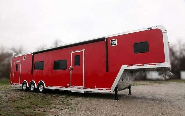 Custom Trailers for Every Need & Industry 13