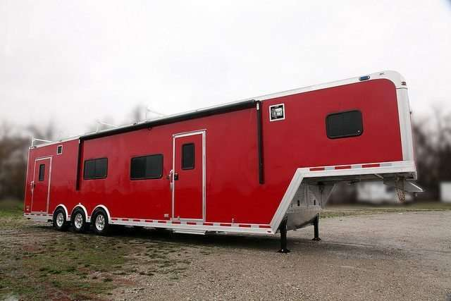 Emergency Management Trailers