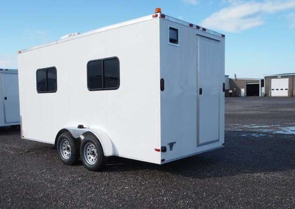 Office & Classroom Trailers 13