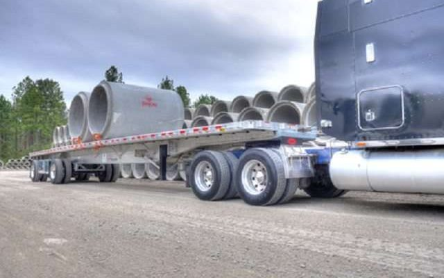 Browse Our Semi Trailers 4