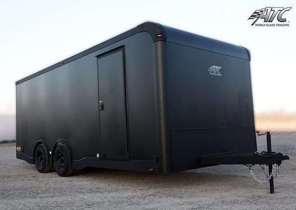 Motorcycle Trailers 17