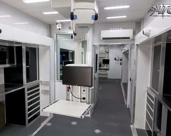Medical Trailers 10