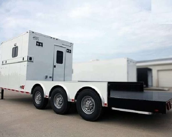 Oil & Gas Trailers 12