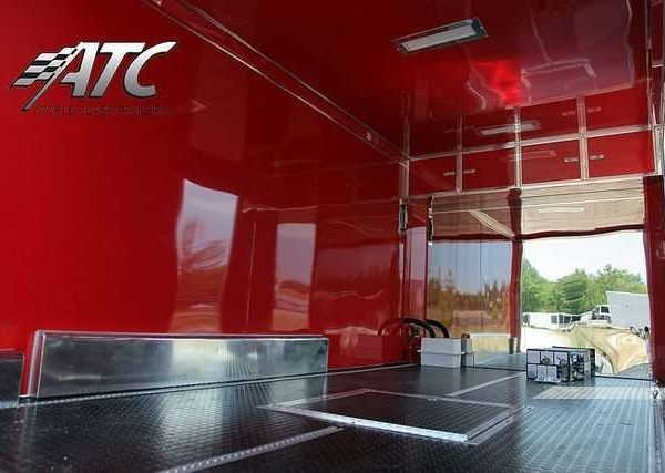 Motorcycle Trailers 16