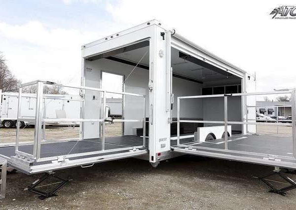 Mobile Marketing Trailers 13