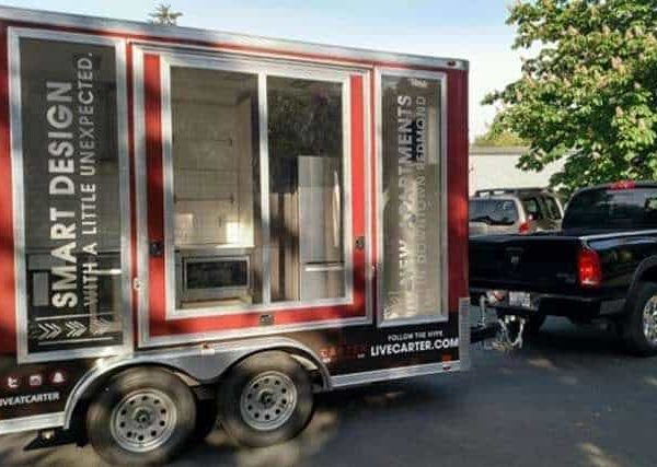 Mobile Marketing Trailers 17