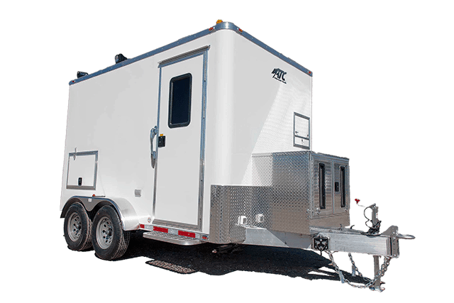 Fiber Optic Trailers