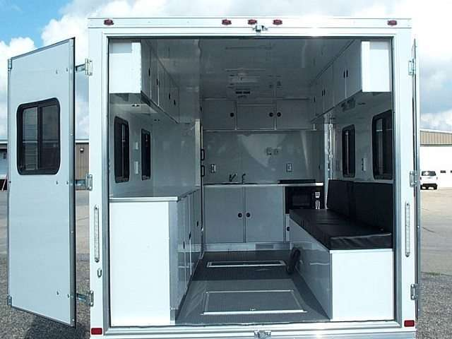 Wappapello Emergency Response Trailer