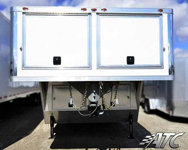 Commercial Custom Trailers 8
