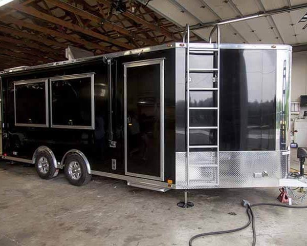 Commercial Custom Trailers 1