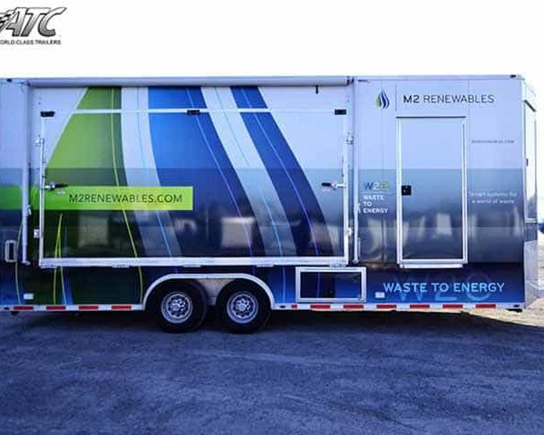 Commercial Custom Trailers 3