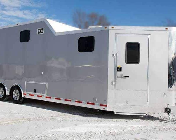Commercial Custom Trailers 4