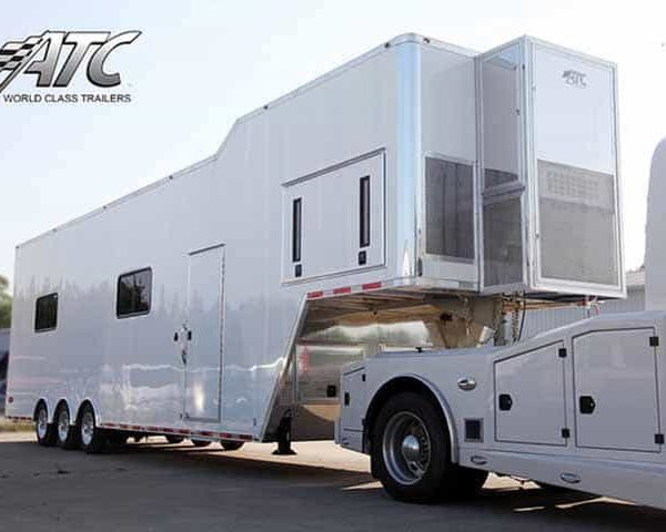 Commercial Custom Trailers 6