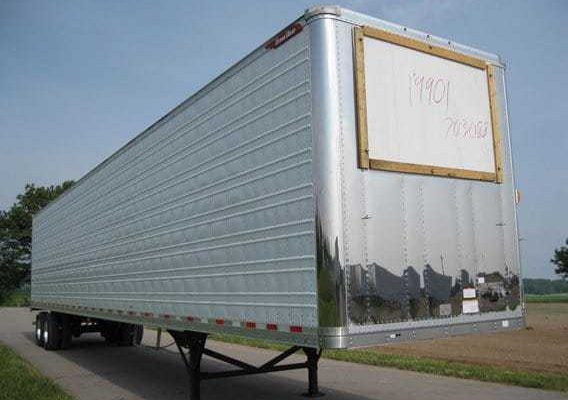 Great Dane Refrigerated Trailers