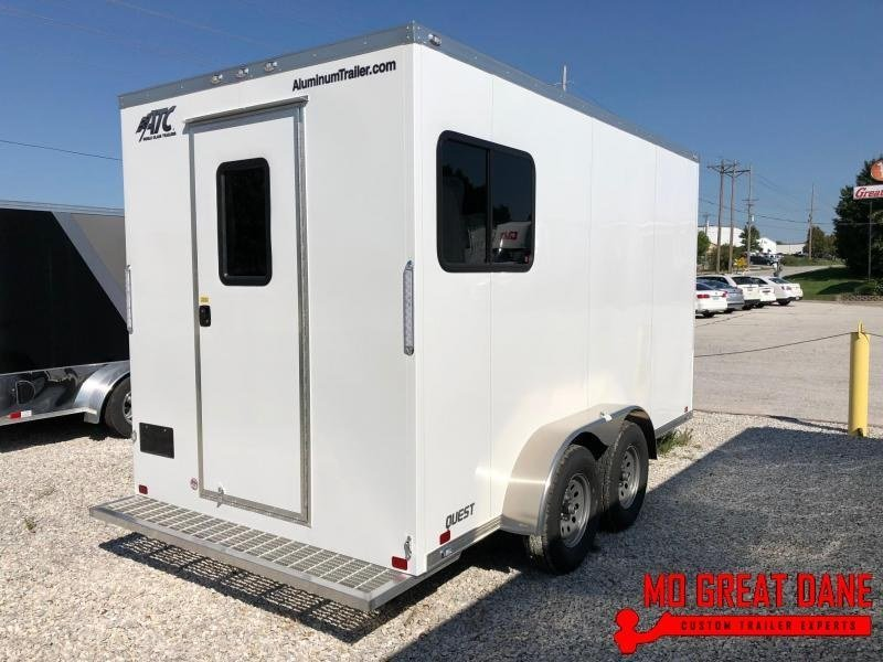Office & Classroom Trailers for Sale