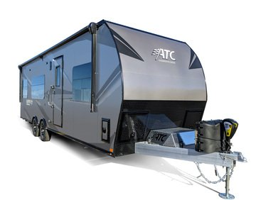 Toy Hauler Trailers