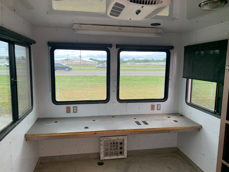 In-Stock 16 ft Mobile Command Center