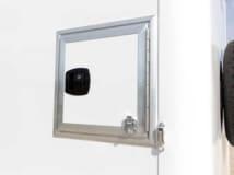 6x10 Aluminum Frame Cable Splice Trailer