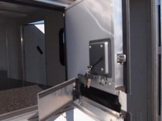 Custom Trailers, In Stock, 6ft, 10ft, Steel Frame, Fiber Optic