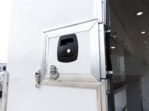 7x12, Fiber Optic Trailer Plus, ATC, Splicing Trailer, Custom Trailer, MO Great Dane