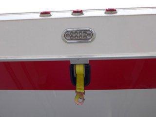 8.5x26, ATC Quest CH405, Bumper Pull, Race Trailer, Car Hauler, Custom Trailer