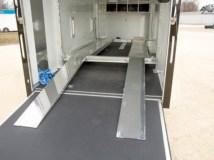 8.5x28, ATC, Aluminum Stacker, Race Trailer, Custom Trailer