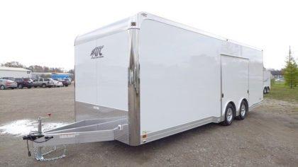 ATC Quest CH305 8.5x24 Car Hauler