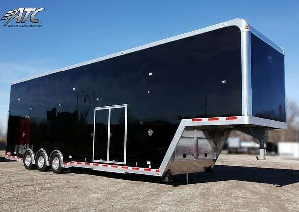 Car Hauler - Stacker Trailers 6
