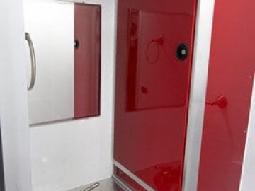 Bathroom Sink, Kitchen, Bath, Plumbing, Cutom Trailer, Options