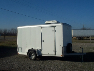 Broadcasting Trailers, Broadcasting Communication Trailer