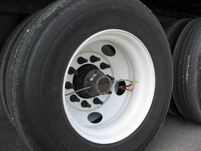 Great Dane, Dry Van, CS1 Van