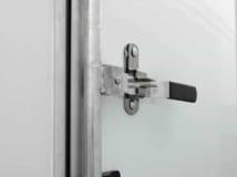 Cam Bar Lock, Door Accessories, Custom Trailer Options