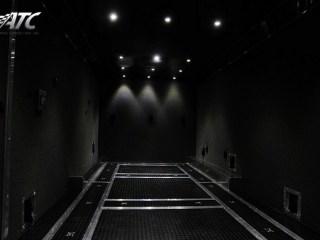 Carpet Walls and Ceiling, Interior, Walls, Ceiling, Custom Trailer, Options