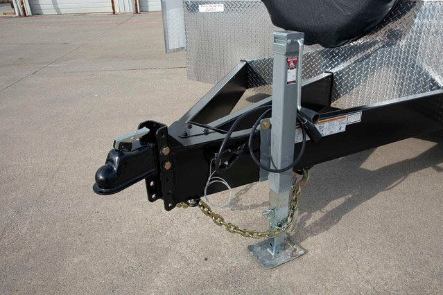 Confined Space, Trench, Rescue Trailer, Response Trailer, Custom Trailer, MO Great Dane