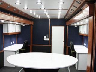 Custom Interiors, Interior, Walls, Ceiling, Custom Trailer, Options