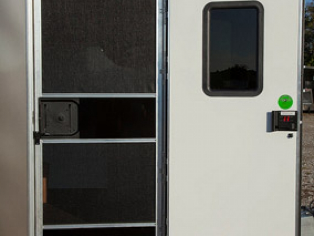 Custom Trailers, Car Hauler, Sport, Motorcycle, Living Quarters