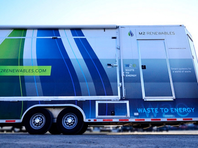 Custom Trailers, Commercial Trailers, Custom Trailer Graphics
