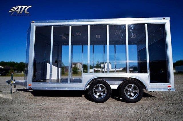 Mobile Air Compressor >> Trailer Options - Windows & Vents- MO Great Dane trailers