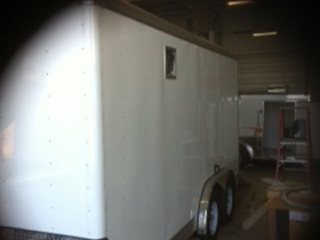 Custom Trailers, Emergency Management, Rescue, Dive, Response