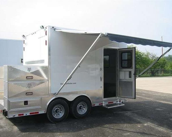 Oil & Gas Trailers 4