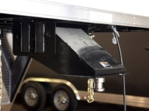 Fifth Wheel Hitch, Gooseneck, 5th Wheel, Custom Trailer, Options