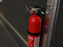 Fire Extinguisher, Kitchen, Bath, Plumbing, Cutom Trailer, Options