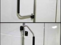 Folding Grab Handle, Door Accessories, Custom Trailer Options