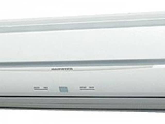 Fujitsu, Air Conditioner System, Heating System, Custom Trailer, Options