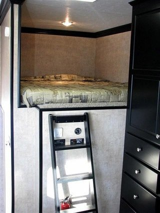 Bed, Gooseneck, 5th Wheel, Custom Trailer, Options