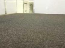 Gray Carpet, Flooring, Custom Trailer Options