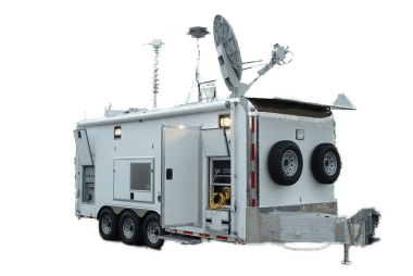 Communication Trailers