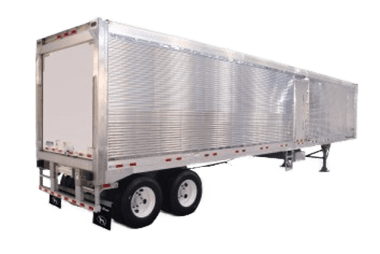 Great Dane Reefer Trailer
